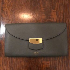 Celine Wallet (Authentic)